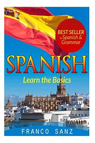 9781491259559: Spanish.: Learn the Basics