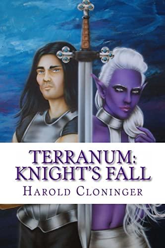 9781491265147: Terranum: A Knight's Fall