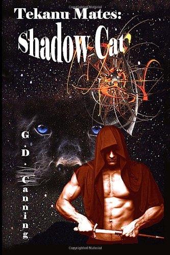 9781491265673: Tekanu Mates : Shadow Cat (Volume 1)