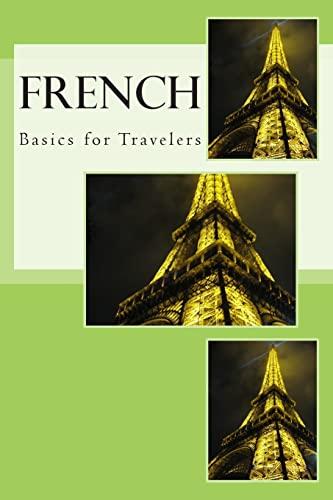 9781491267585: French - Basics for Travelers
