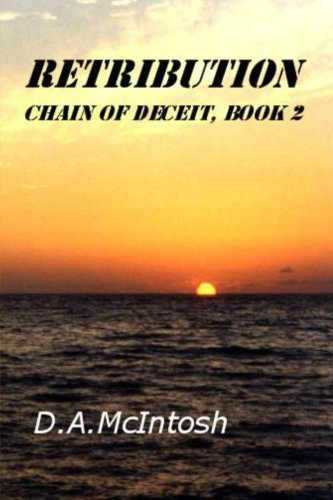 9781491268087: Retribution: Chain of Deceit, Book 2