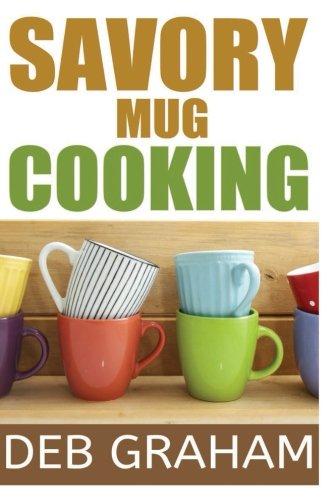 9781491269237: Savory Mug Cooking
