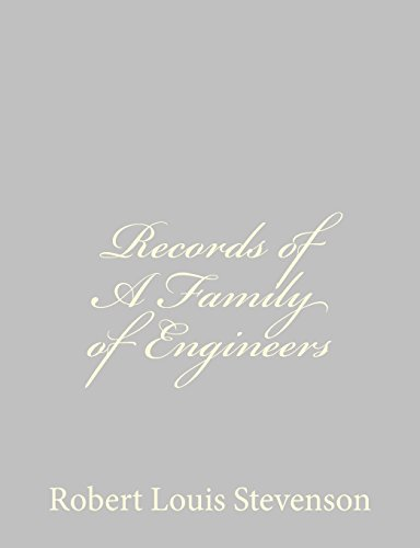 9781491271858: Records of A Family of Engineers
