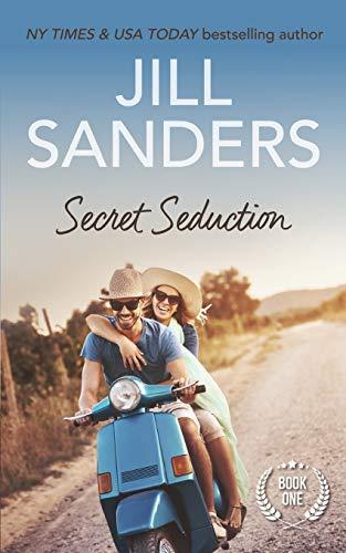 Secret Seduction: Jill Sanders