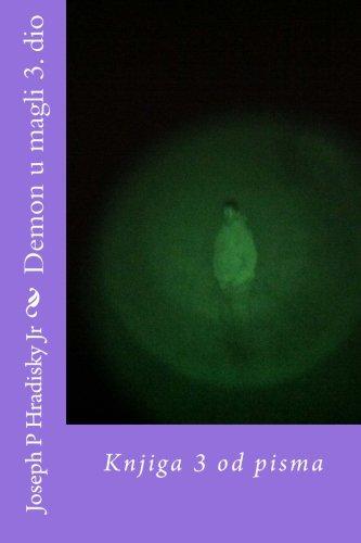 9781491274194: Demon u magli 3. dio: Knjiga 3 od pisma (The Merge)