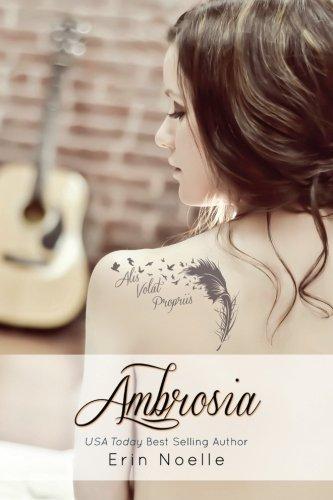 9781491274200: Ambrosia (Book Boyfriends)
