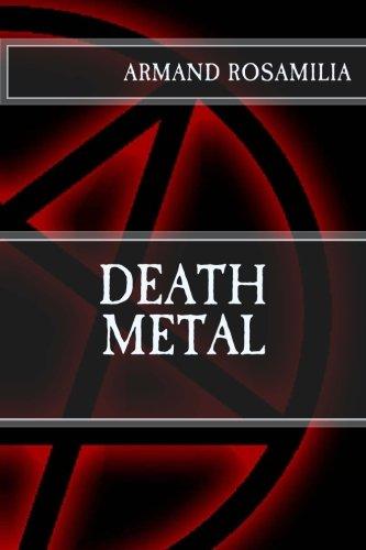 9781491276860: Death Metal