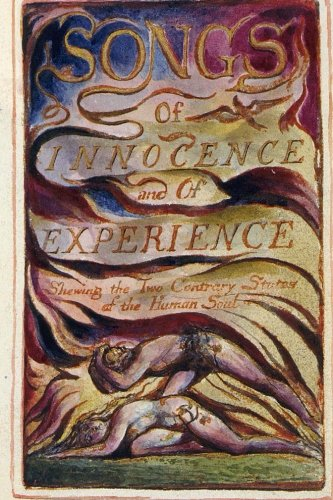 9781491281413: Songs of Innocence and of Experience