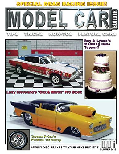 9781491282045: Model Car Builder No.12: The nation's favorite model car how-to magazine!