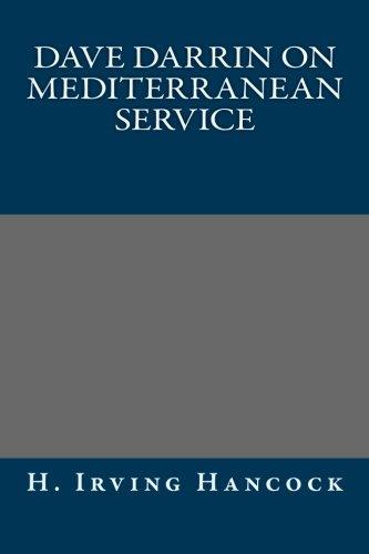 9781491286999: Dave Darrin on Mediterranean Service
