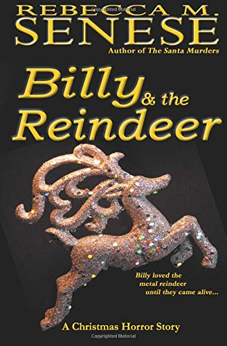 9781491288108: Billy and the Reindeer: A Christmas Horror Story