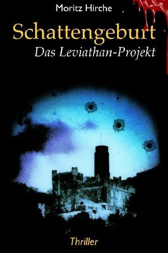 9781491294727: Schattengeburt - Das Leviathan-Projekt: Schattengeburt - Das Leviathan-Projekt