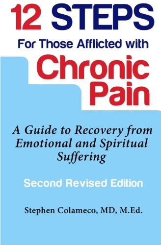 9781491298022: Twelve Steps for Those Afflicted with Chronic Pain: A Guide to Recovery from Emotional and Spiritual Suffering