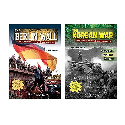 You Choose: Modern History: Burgan, Michael; Doeden, Matt