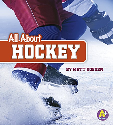 9781491419960: All About Hockey (All About Sports)