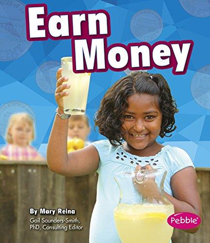 Earn Money (Money and You): Reina, Mary