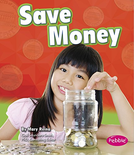 9781491423011: Save Money (Money and You)