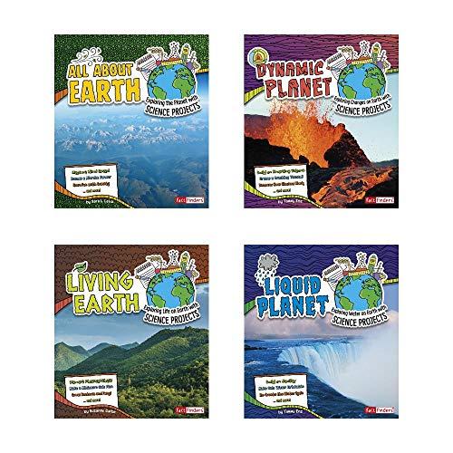 Discover Earth Science: Enz, Tammy; Latta, Sara L.; Garbe, Suzanne