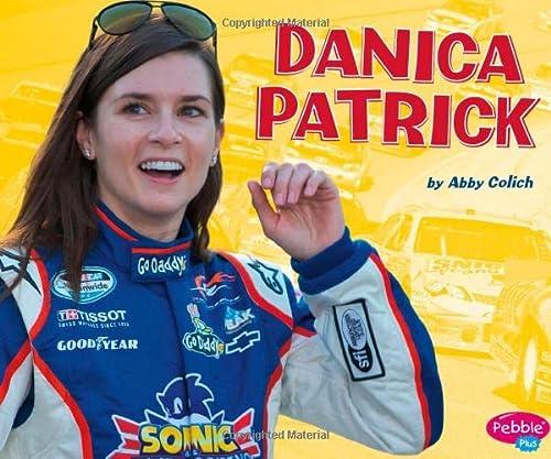 9781491479711: Danica Patrick (Women in Sports)