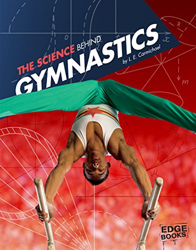 9781491481639: The Science Behind Gymnastics (Science of the Summer Olympics)