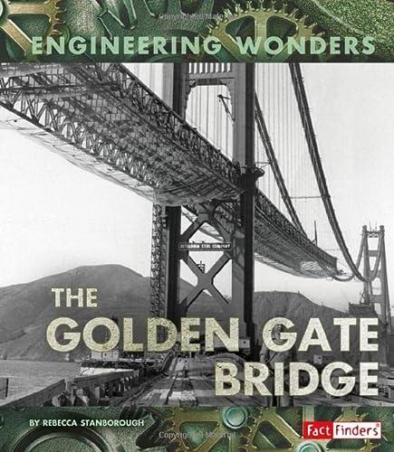 9781491481967: Golden Gate Bridge
