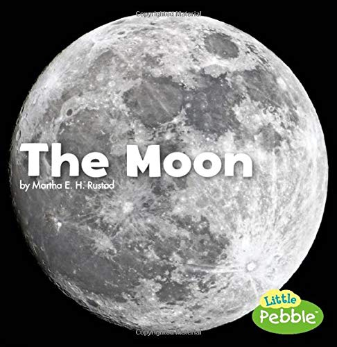 9781491483237: The Moon (Space)