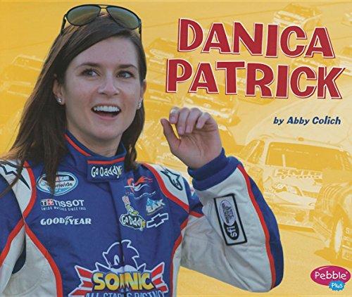 9781491485675: Danica Patrick (Women in Sports)