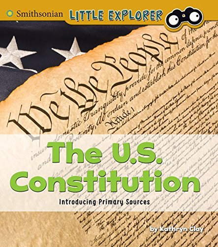 9781491486092: The U.S. Constitution: Introducing Primary Sources