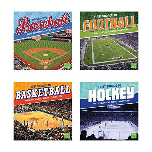 First Sports Source (Hardback): Tyler Omoth