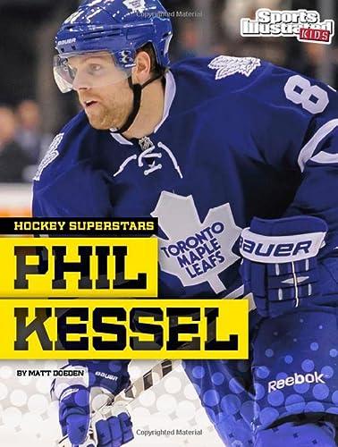 Phil Kessel (Hockey Superstars): Doeden, Matt