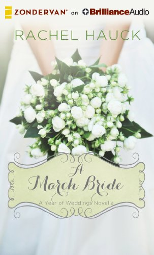 9781491501351: A March Bride (A Year of Weddings Novella)