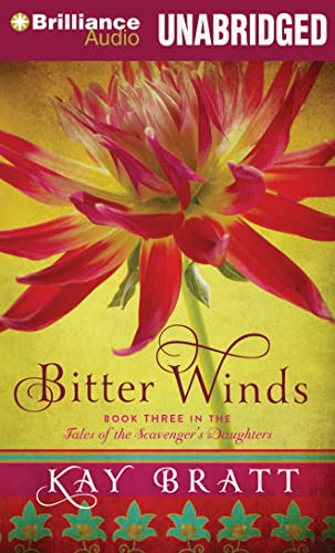 9781491501474: Bitter Winds (Tales of the Scavenger's Daughters)