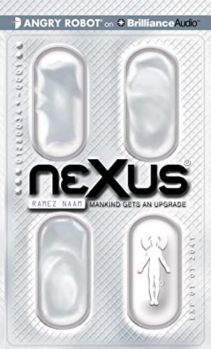 9781491501825: Nexus: Mankind Gets an Upgrade