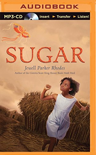 Sugar: Rhodes, Jewell Parker