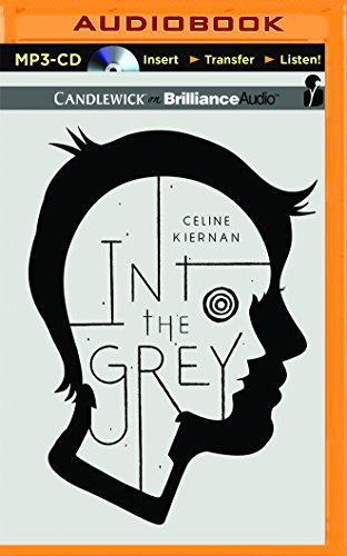 Into the Grey: Celine Kiernan
