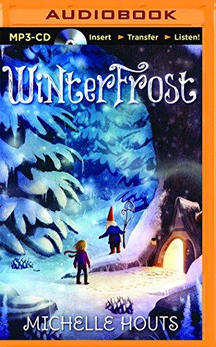 Winterfrost: Houts, Michelle