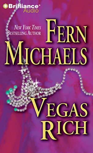 Vegas Rich (Vegas Series): Fern Michaels