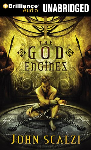 The God Engines: Scalzi, John