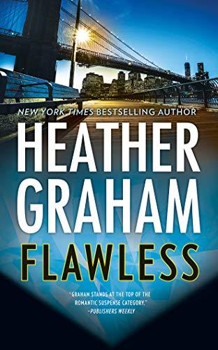 Flawless: Heather Graham