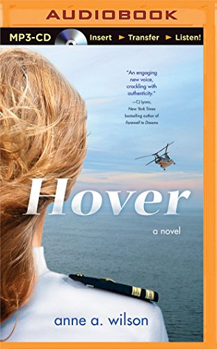 Hover: Anne A. Wilson