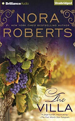 The Villa: Nora Roberts