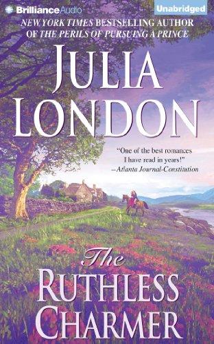 The Ruthless Charmer: Julia London