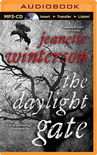 The Daylight Gate: Jeanette Winterson