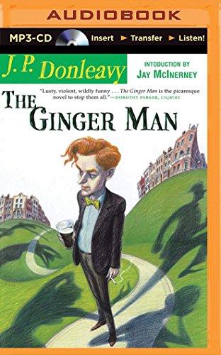 9781491508114: The Ginger Man