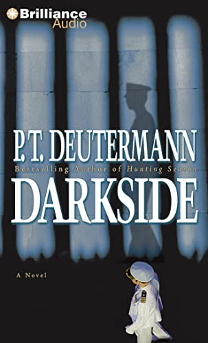Darkside: Deutermann, P. T.