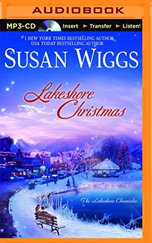 Lakeshore Christmas (The Lakeshore Chronicles Series): Wiggs, Susan