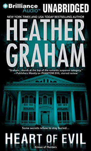 9781491510353: Heart of Evil (Krewe of Hunters Trilogy)