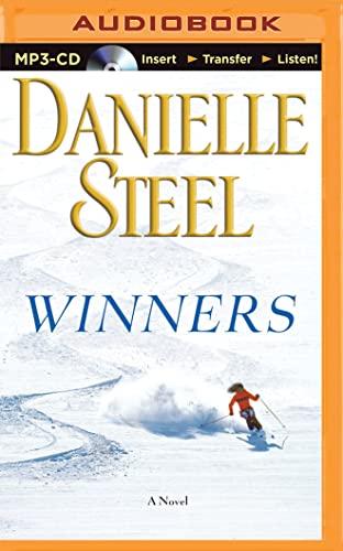 Winners: Steel, Danielle
