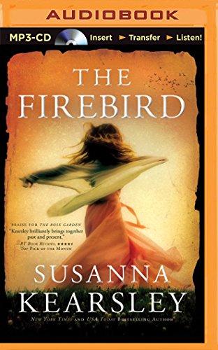 The Firebird: Kearsley, Susanna