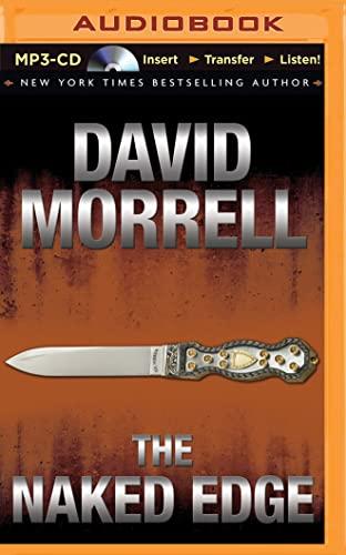 The Naked Edge: Morrell, David